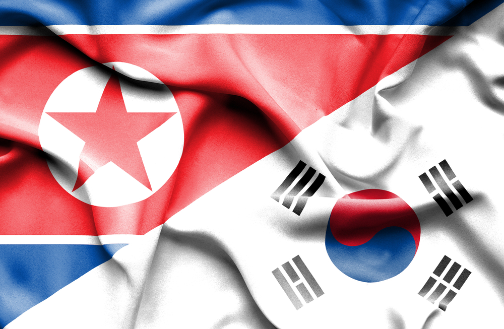 FILE: Still, it wouldn't be South Korea if people weren't asking the perennial question when it comes to North Korea changing gears and showering its rival with apparent affection: What's in it for Pyongyang?  (Shutterstock)