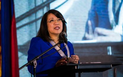 Sereno asks SC: Dismiss quo warranto petition