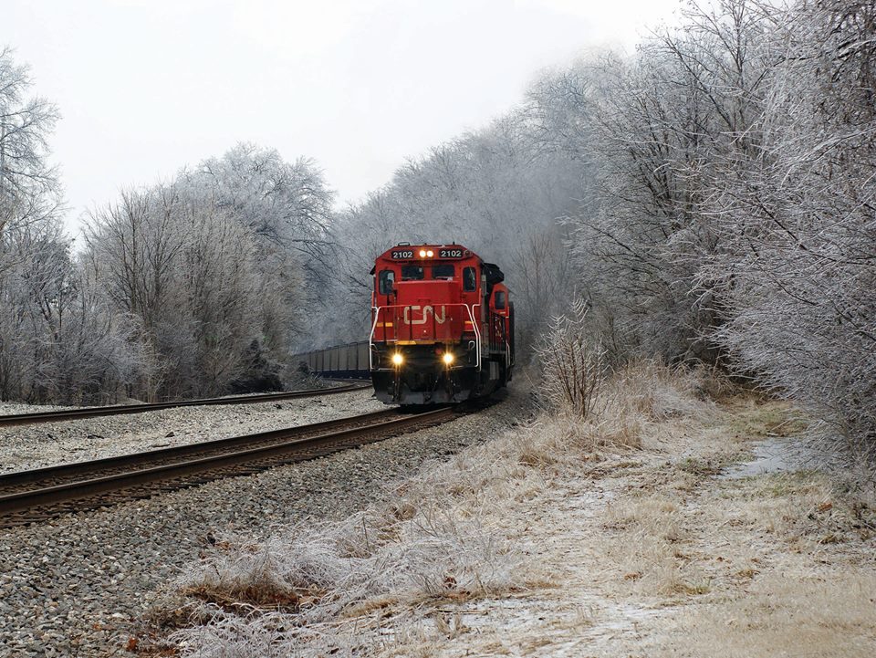 CN apologizes, promises immediate action to clear backlog of