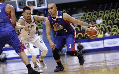 PBA Semifinals: Paul Lee drains 27 as Magnolia evens series