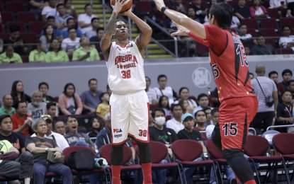 NO SWEEP: Ginebra takes Game 3 over San Miguel
