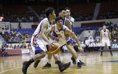 Magnolia beats NLEX to take 3-2 lead