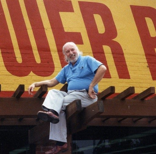 Tower Records founder Russ Solomon, RIP
