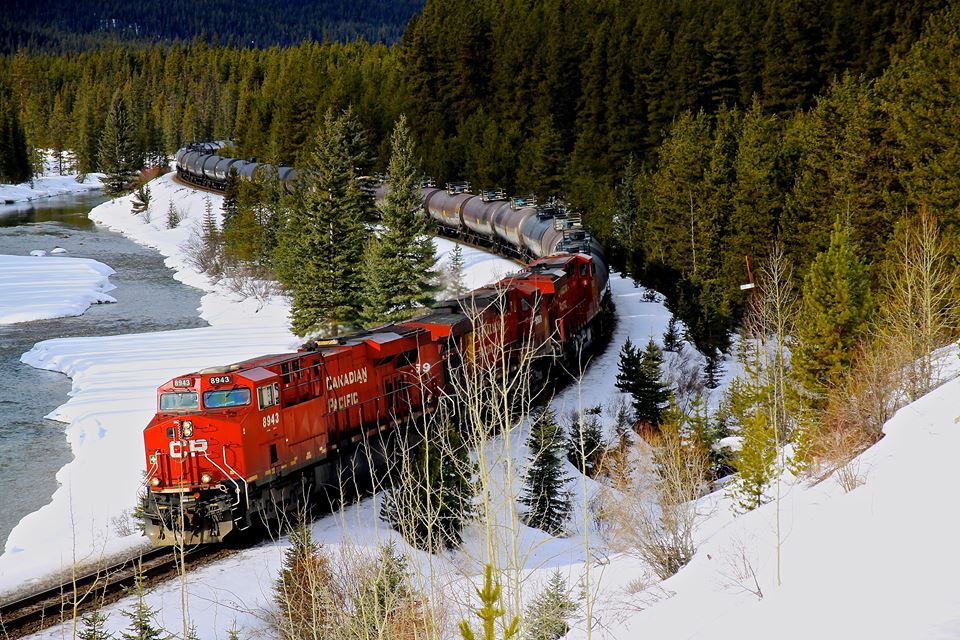 Canadian Pacific Railway (NYSE:CP) Getting Somewhat Positive Press Coverage, Report Shows