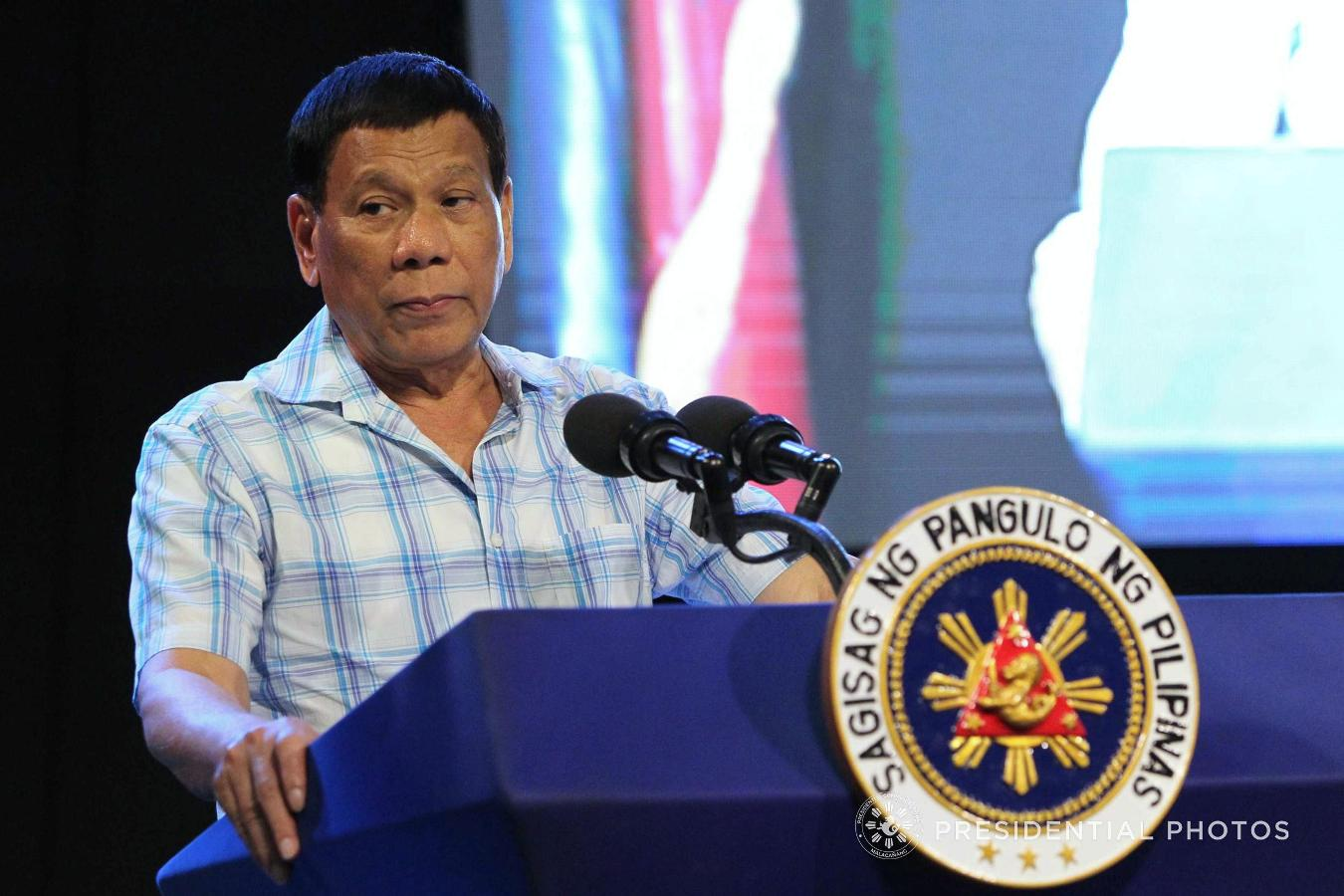 Philippines tourist island temporarily shut for sanitation work