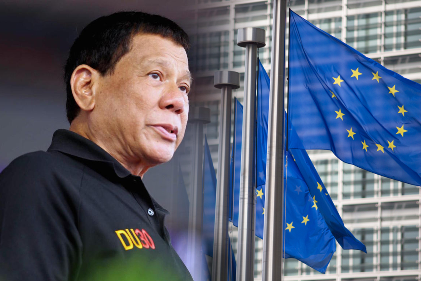 European Union lawmakers 'crossed a red line' in its criticism against PH