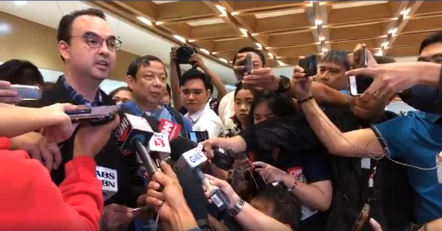 PH envoy to Kuwait returns