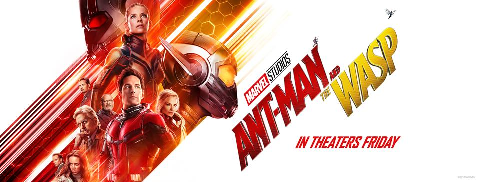 Ant Man' sequel brings female characters to the forefront