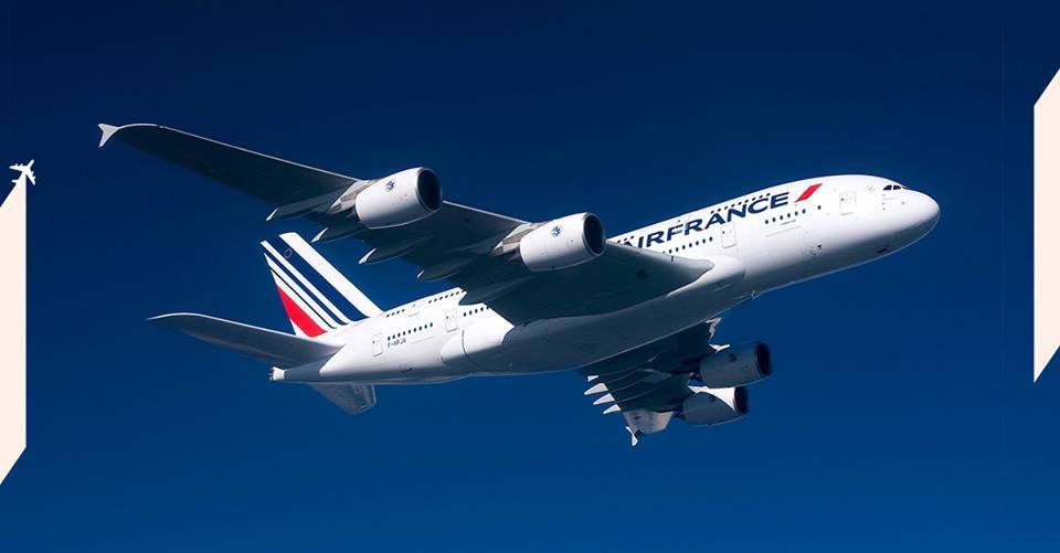 Air France shares fall as unions decry new, foreign CEO appointment