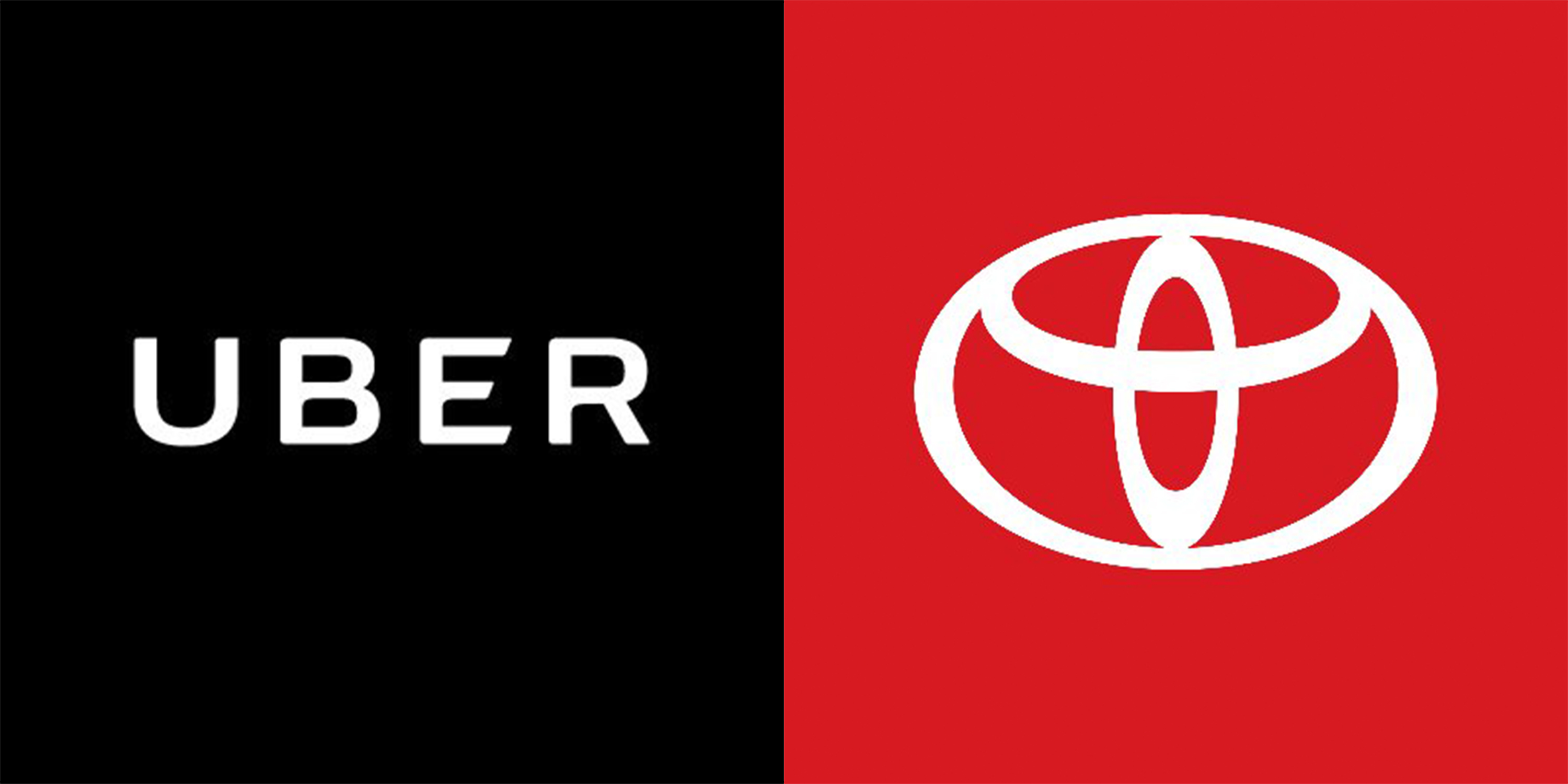 Uber Heads In New Direction With Toyota On Self Driving Cars
