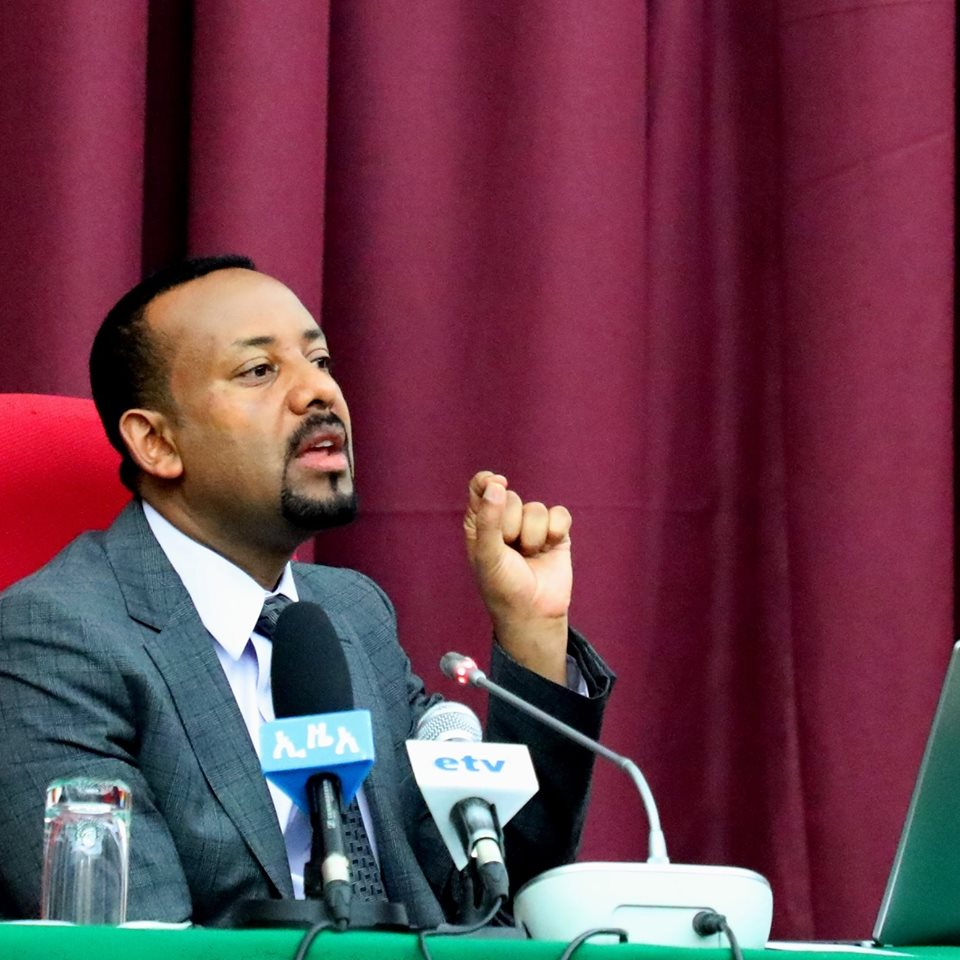 celebrating their dramatic diplomatic thaw the leaders of ethiopia and eritrea on tuesday marked the ethiopian new year at a border where a bloody war and