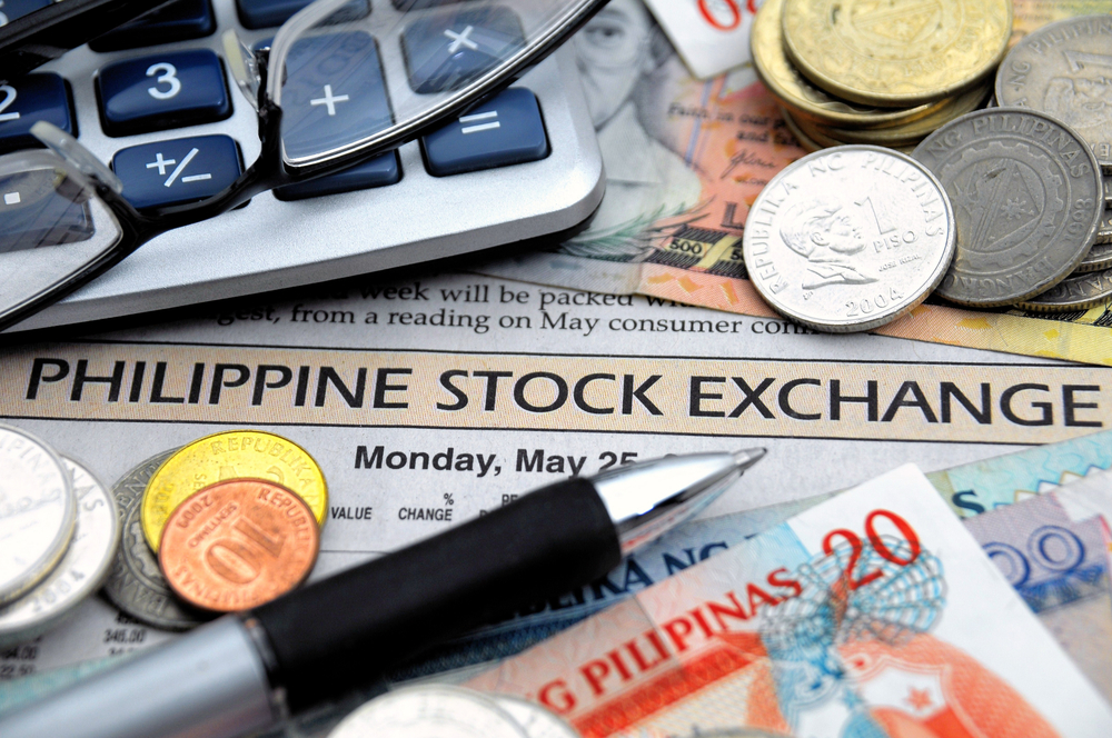 PSEi, peso end week up on US-China trade talks | Philippine Canadian Inquirer
