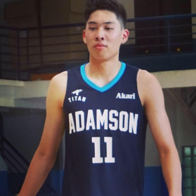 Adu Basketball Player Sean Manganti Responds To Hater Comments