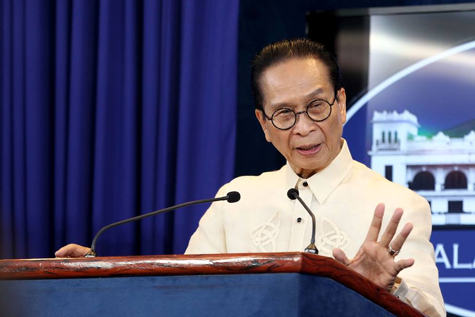 Palace sees better business, consumer optimism in coming months | Philippine Canadian Inquirer