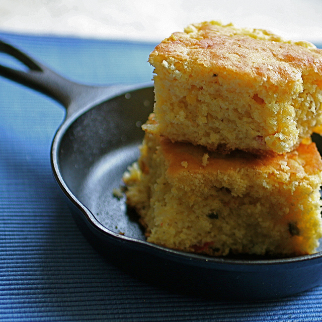 Scratch The Mushy Stuffing And Make Cornbread From Scratch