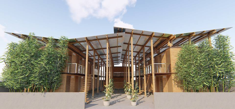 Filipino fresh grad wins top prize at int'l contest for ... on philippines islands, philippines garden design, philippines native homes, philippines modern architecture, philippines home design, philippines spanish architecture, philippines luxury houses,