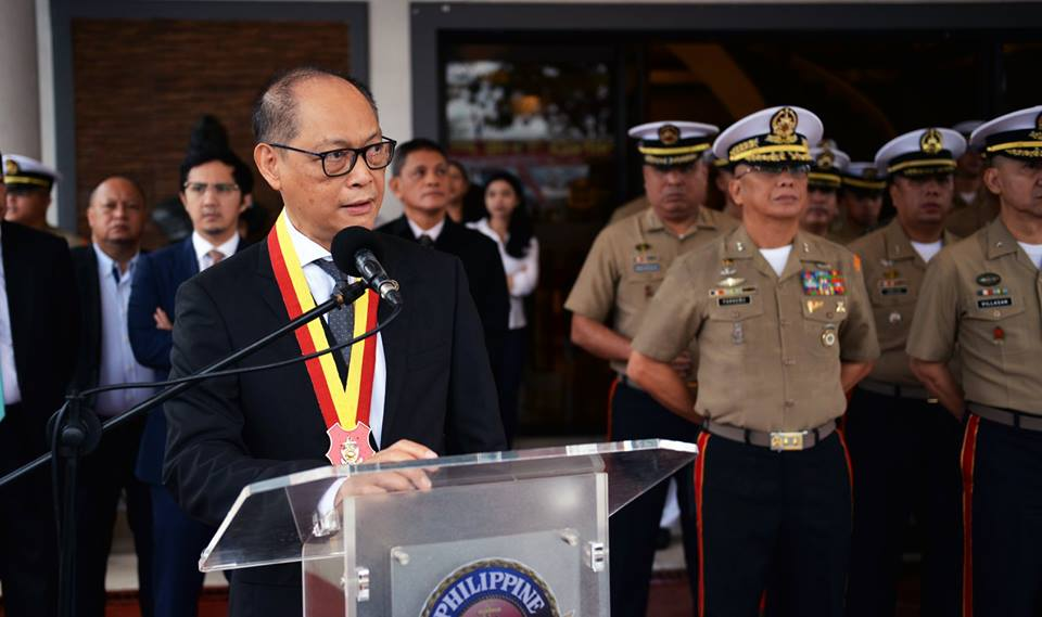 Duterte Cabinet Members Back Diokno Amid House Call To Fire Him