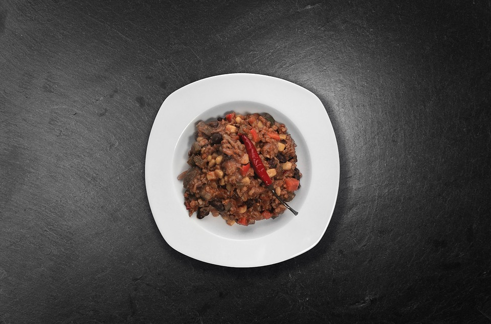 A Bean Chili That S As Rich And Savory As Any Meat Chili