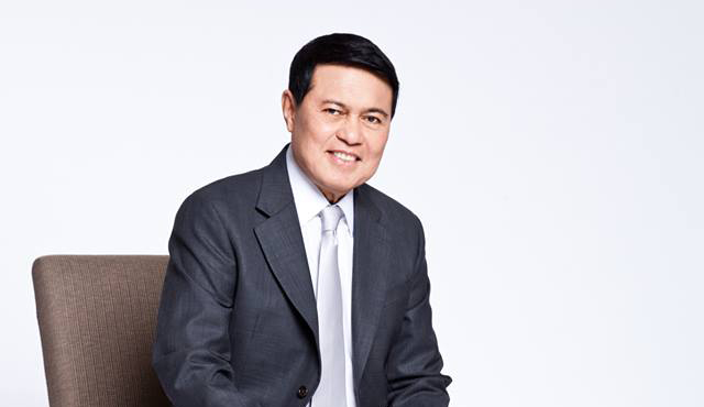 Forbes Names Manny Villar As PH's Richest Man