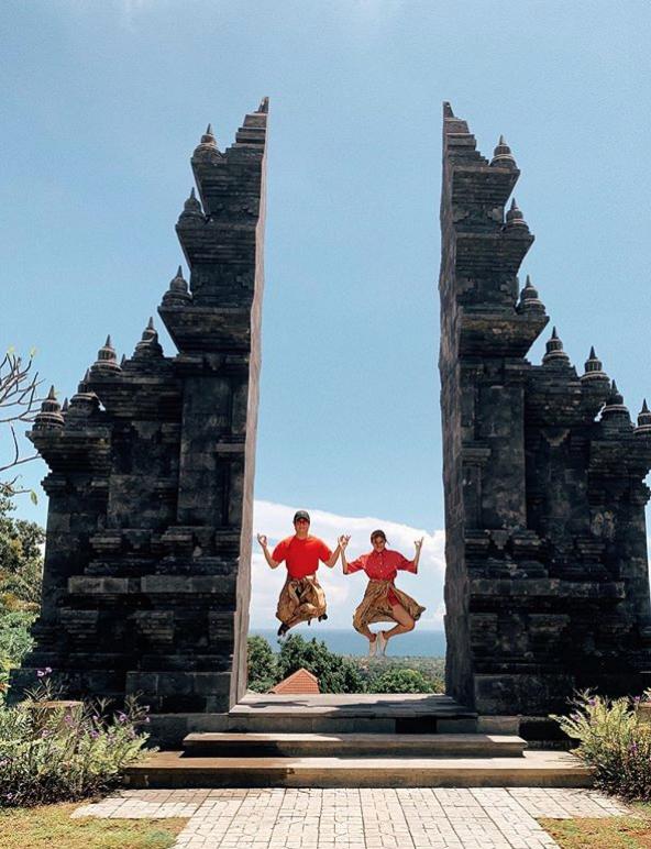 Enrique Gil Celebrates 27th Birthday In Bali Philippine