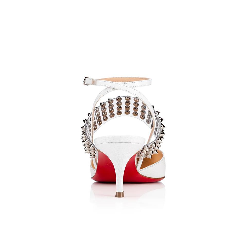 économiser 8abbf 1f27a Couture Council to honour Louboutin and his red soled shoes ...