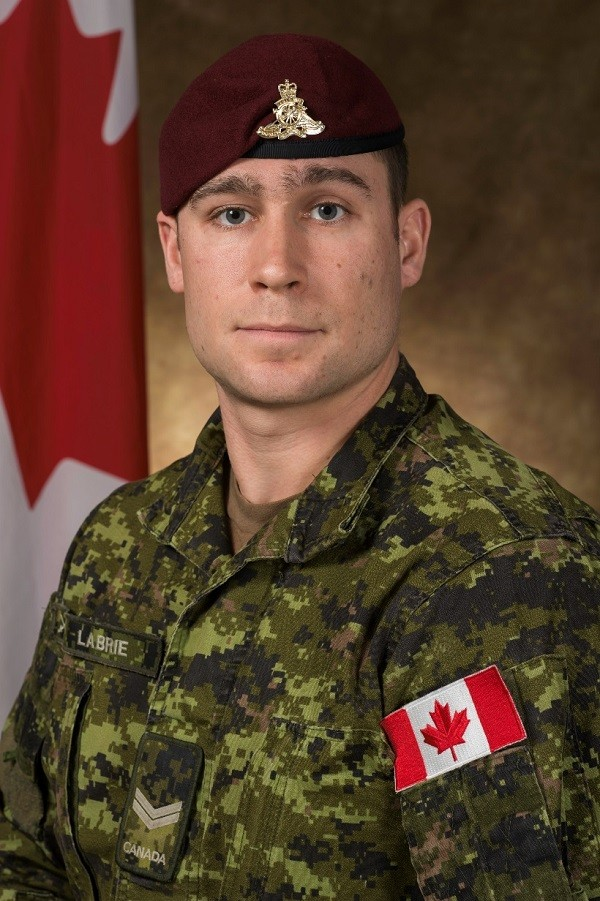Canadian Forces investigating after soldier dies while