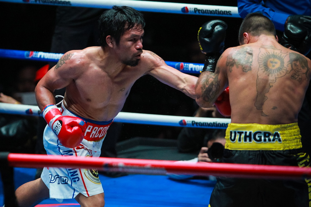 Floyd Mayweather reveals truth on Manny Pacquiao rematch as video circulates