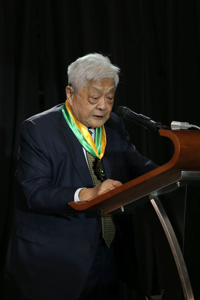 Gokongwei made 'substantial contributions' to PH growth - Philippine Canadian Inquirer