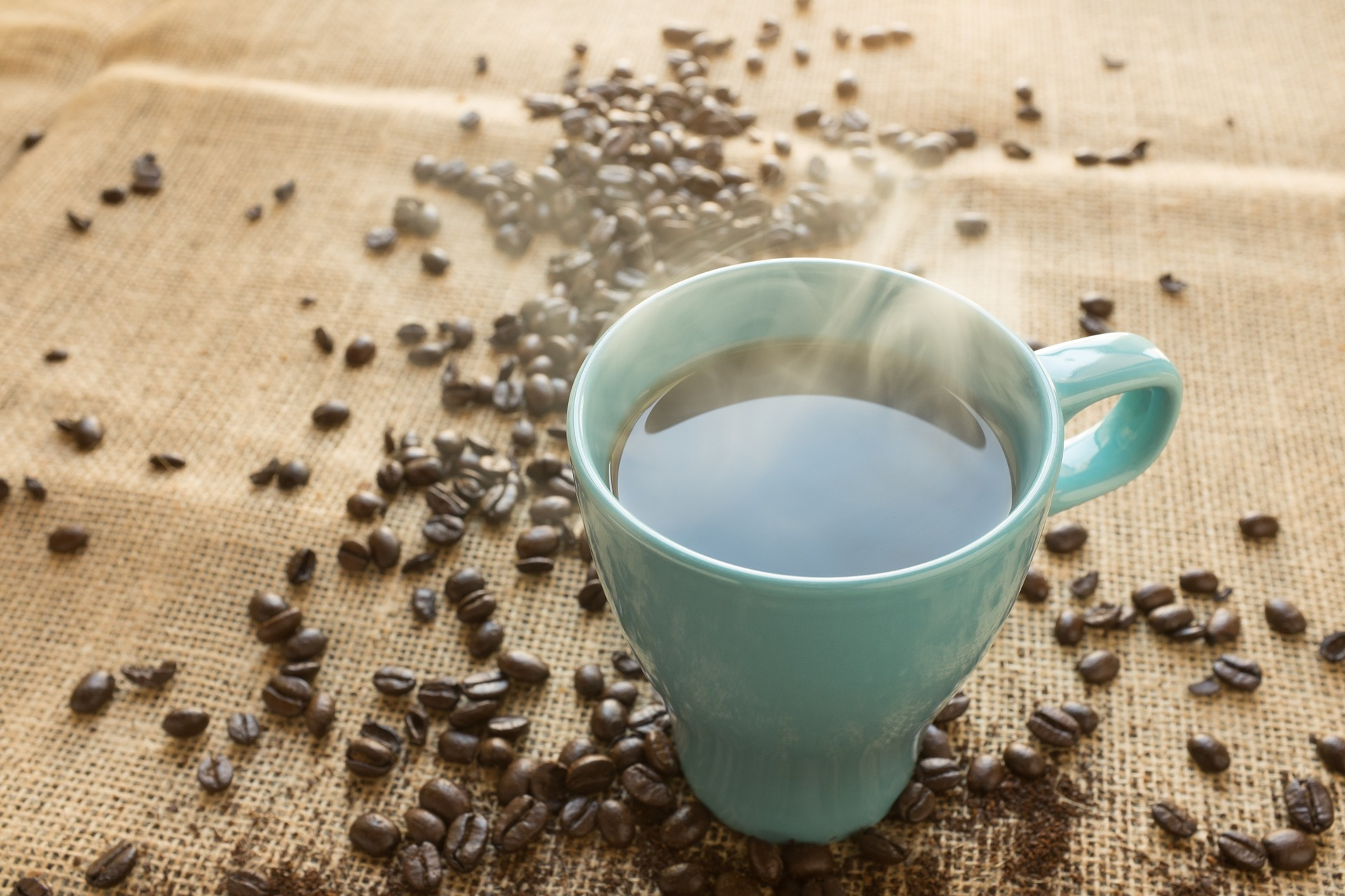 Caffeine May Counterbalance Adverse Effects of Diet High In Fats And Sugar