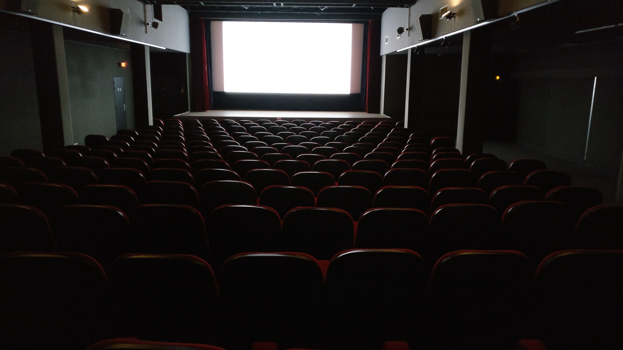 Movie Theatres For Now Stay Open Nationwide Philippine Canadian Inquirer