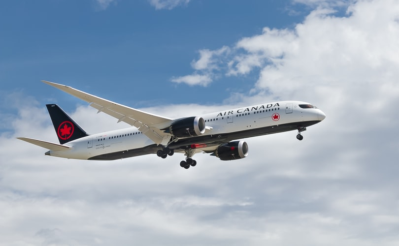 Air Canada to cut workforce by up to 60% due to coronavirus