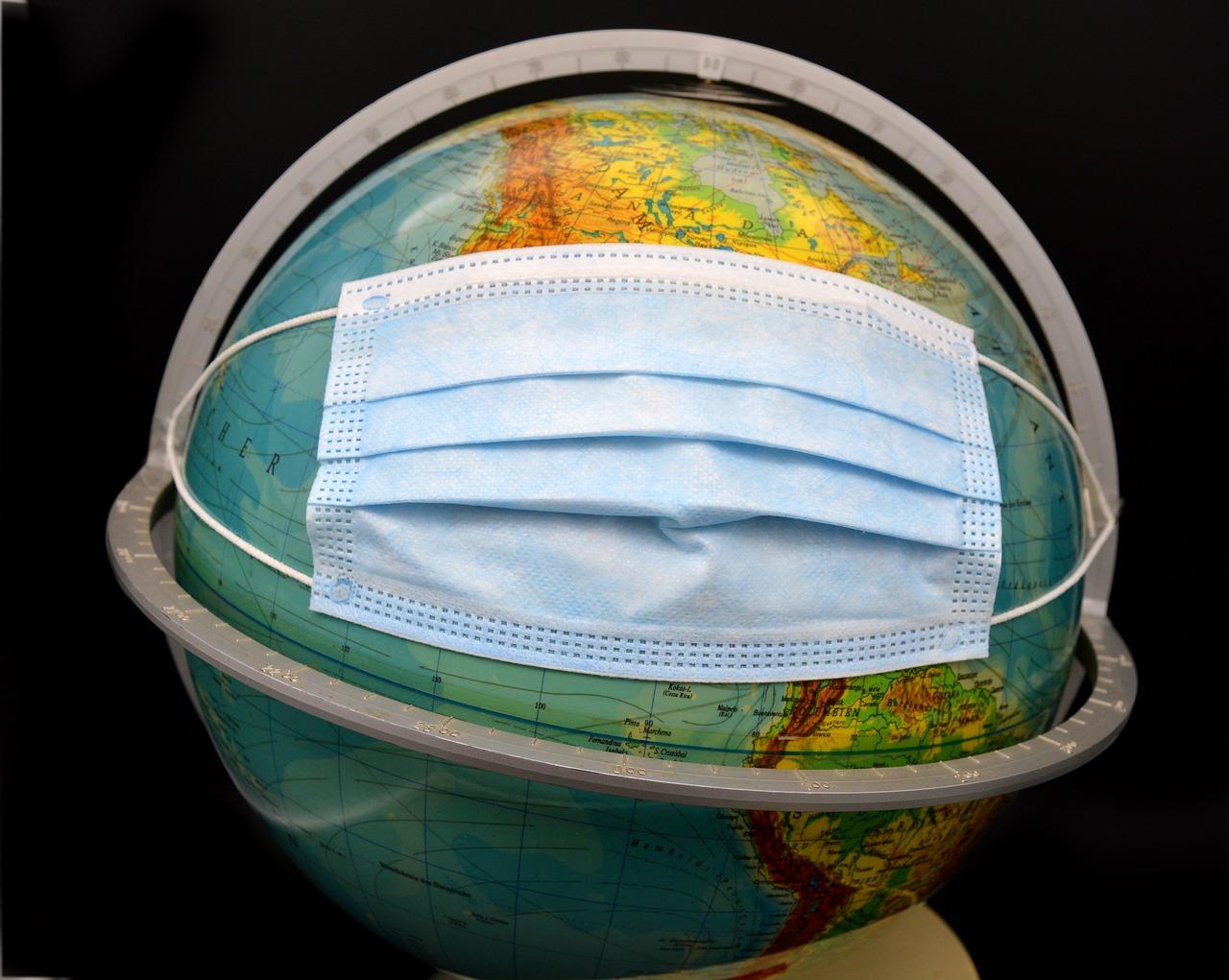 Global COVID-19 cases top 8.7M: Johns Hopkins University