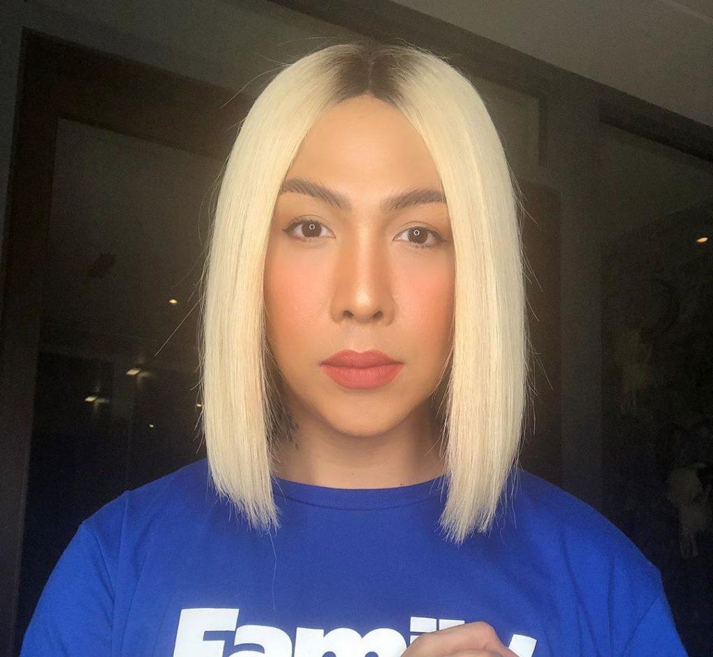 Vice Ganda Exits Stage During It S Showtime Opening Explains He Did It Because He Had To Cry Philippine Canadian Inquirer