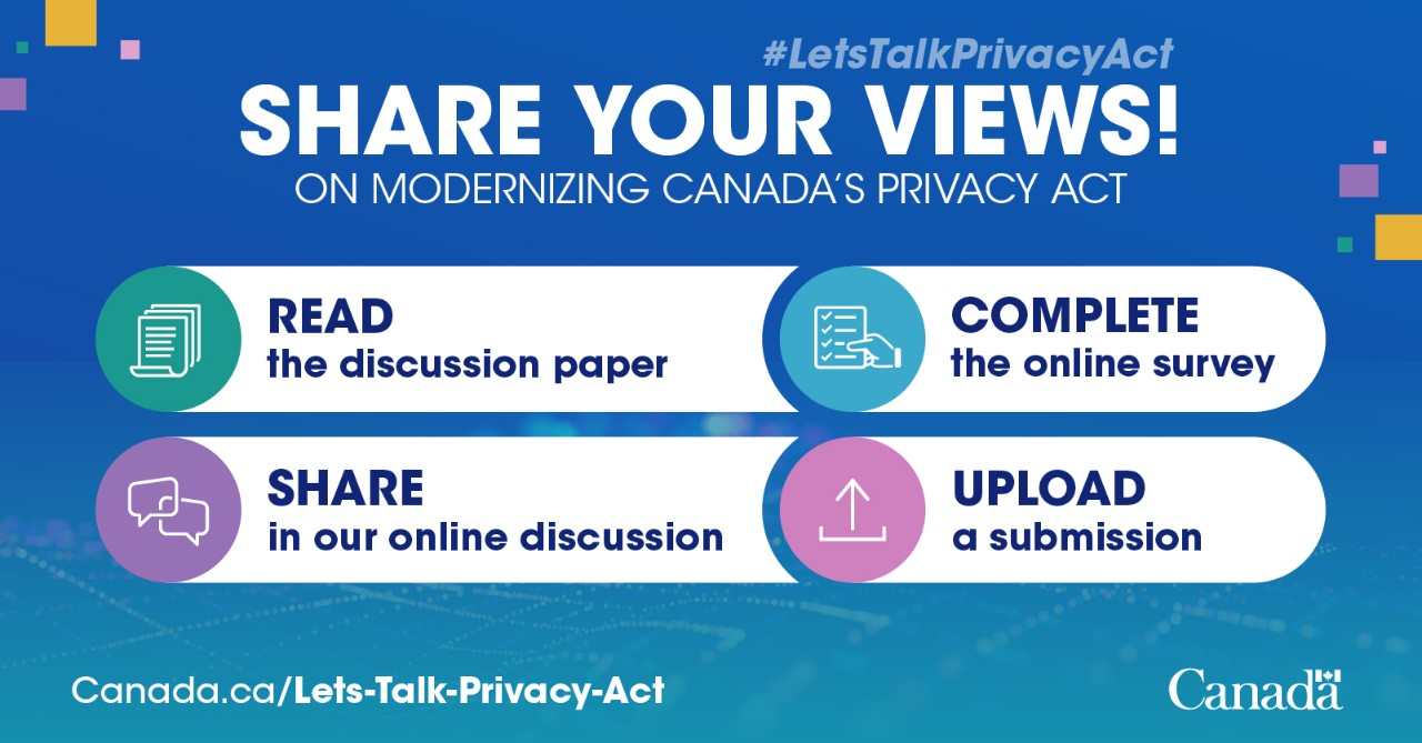 New Federal Privacy Law Coming On Monday, November 16 - Privacy - Canada